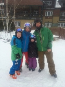 Fam Ski